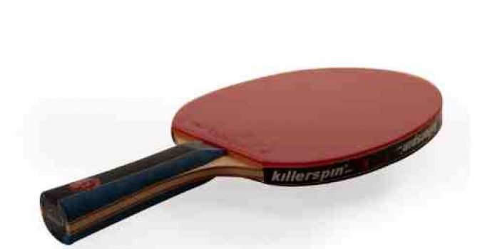 Killerspin JET500 Table Tennis Paddle
