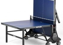 Kettler Champ 5.0 Outdoor Tennis Table
