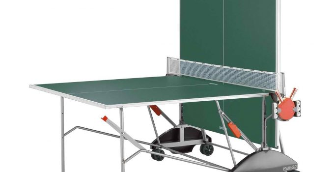 Kettler Match 5.0 Outdoor Tennis Table