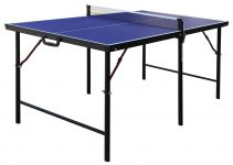 Hathaway Crossover Portable Table Tennis Table
