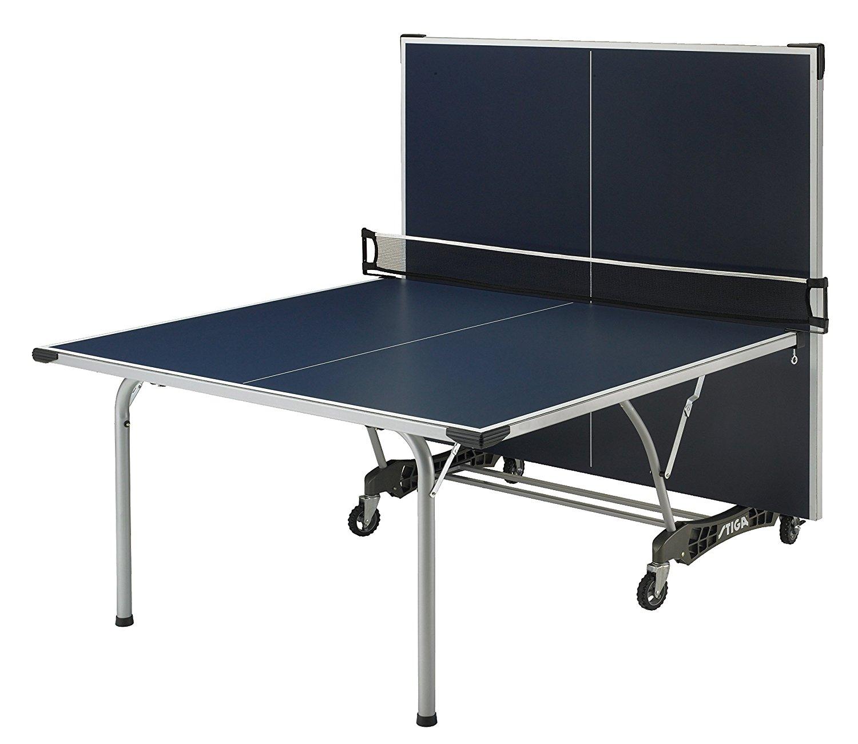 Stiga coronado outdoor table tennis table review - Outdoor table tennis table reviews ...