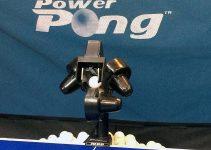 Ping Pong Ball Machine