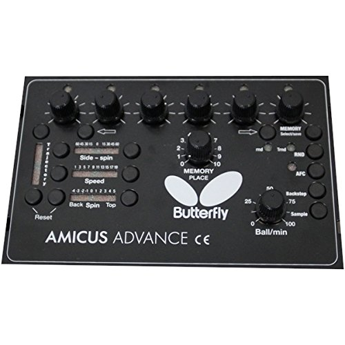 Butterfly Amicus Advance Robot