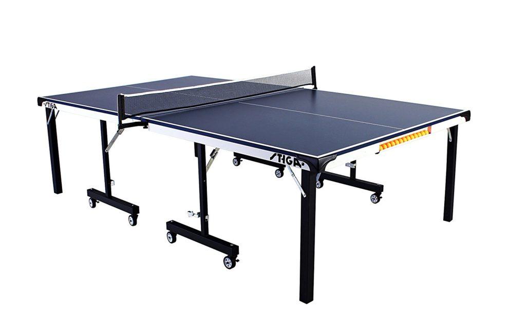 A Table Tennis Racket