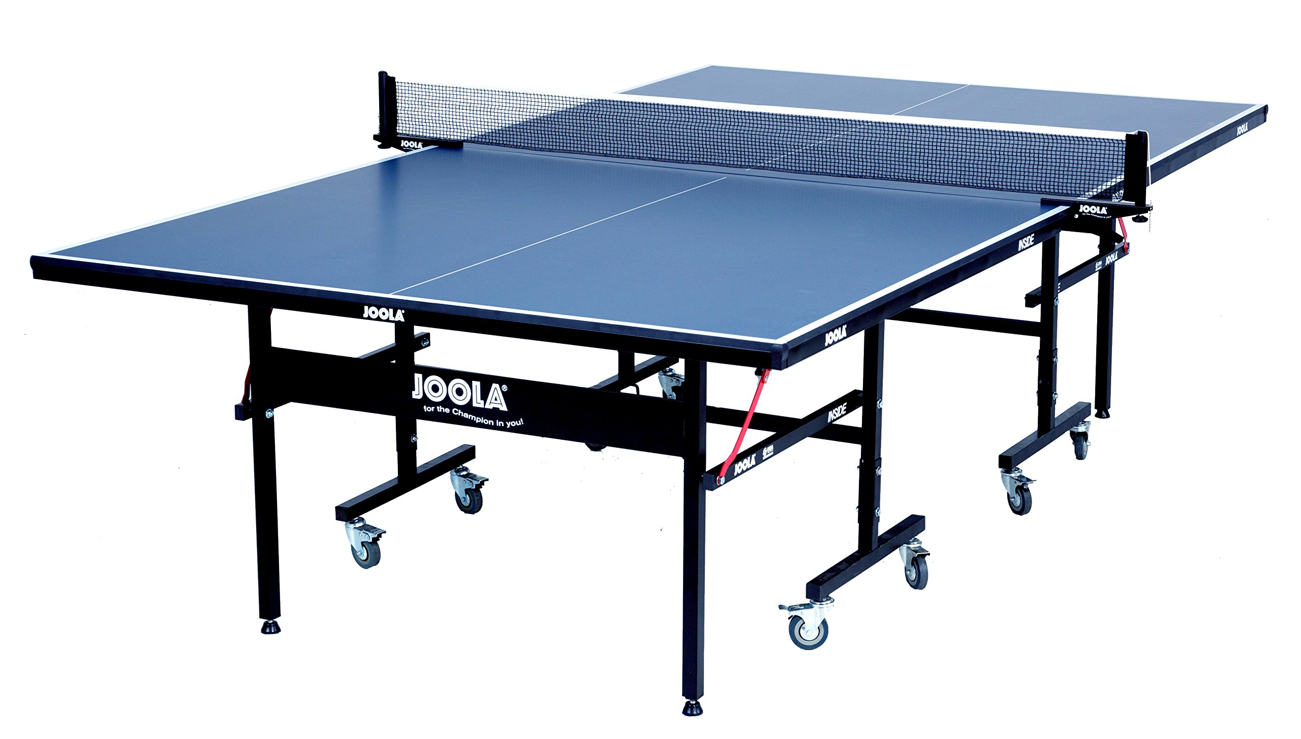 Joola Inside Table Tennis Table In Depth Review